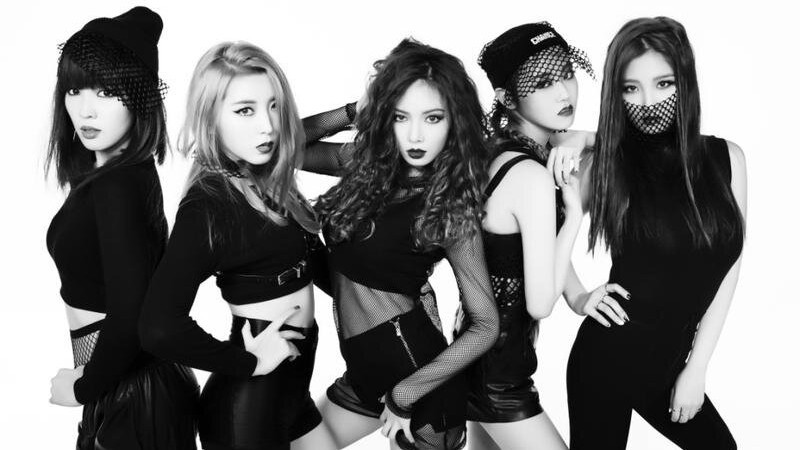 Soompi Plagiarism in K-pop- Why Won't This Issue Go Away- 4MINUTE