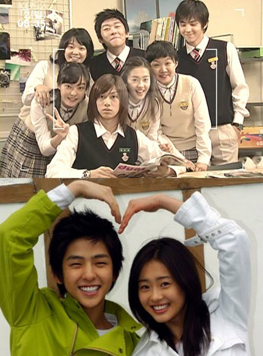 Soompi Sharp 2 Go Ara Kim Kibum Kim Heechul