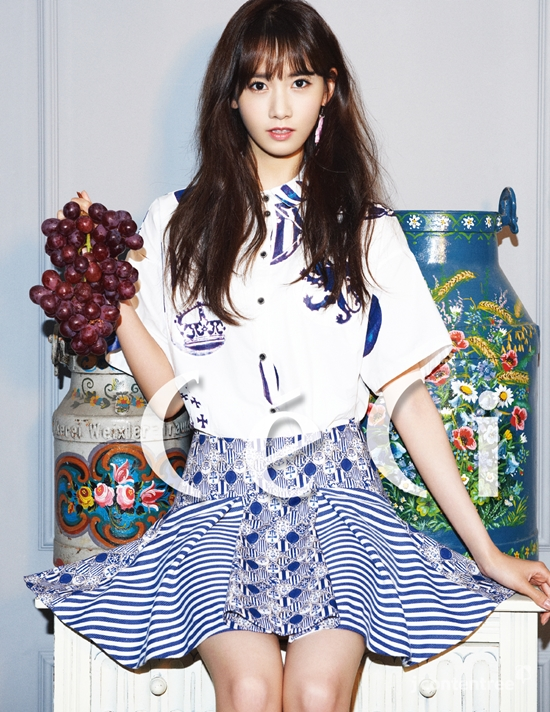 Yoona 2