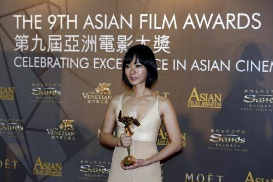 Asian Movie Award 29