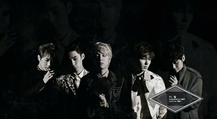 ftisland i will highlight medley