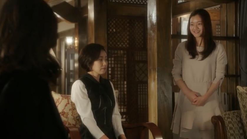 heard it through the grapevine yoo ho jeong go ah sung final