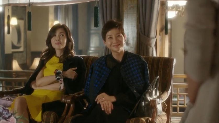 heard it through the grapevine yoon hee's friends final