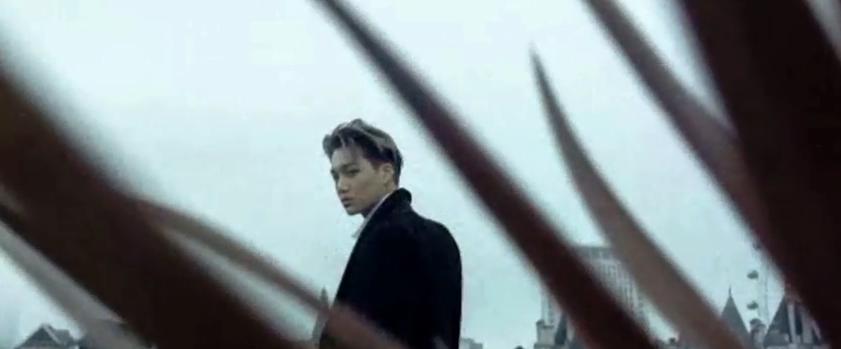 kai exo teaser