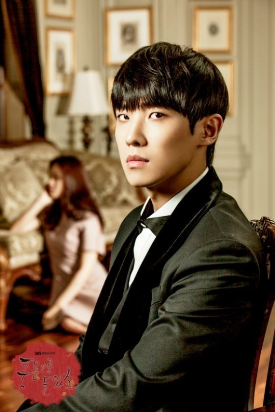 lee joon poster grapevine