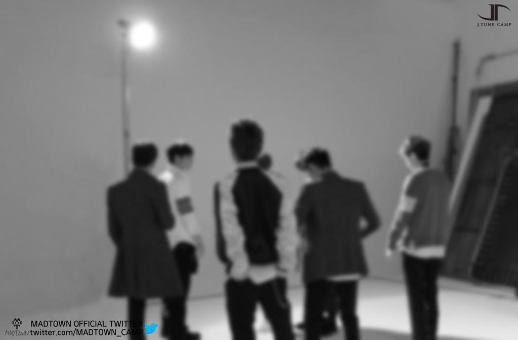 madtown comeback teaser