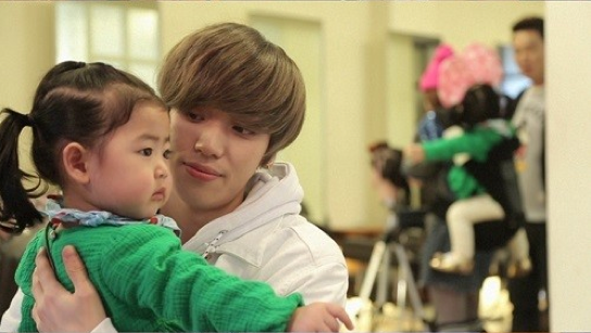 niel oh my baby 1