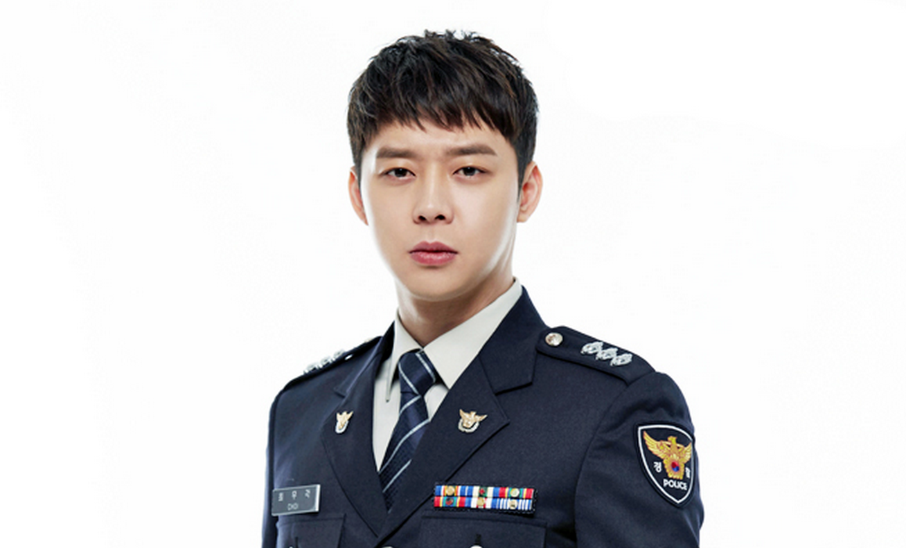 park yoochun the girl who sees smells
