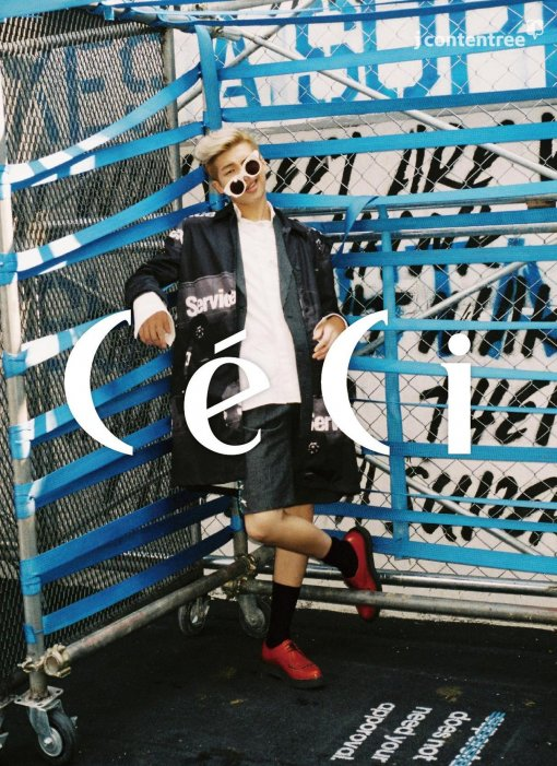 rap monster ceci