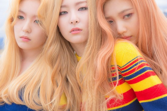 Where Was Ice Cream Cake Filmed Red Velvet