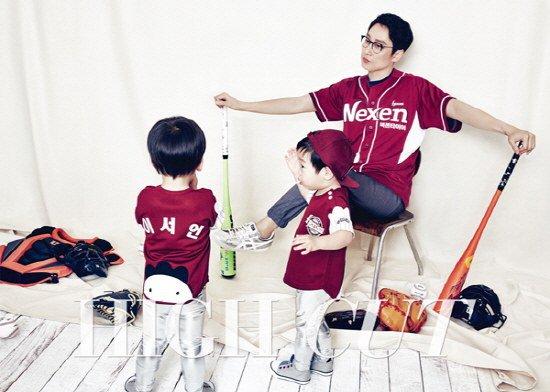 seo eon seo joon baseball