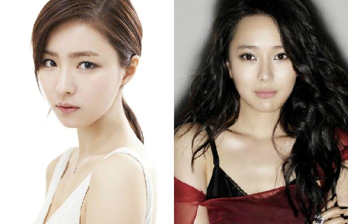 shin se kyung yoon jin seo