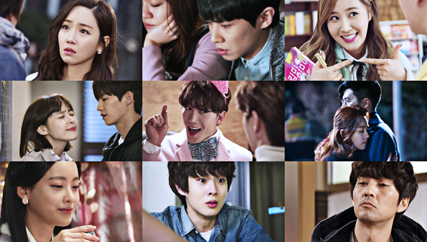 Top Ten K-drama Moments Of The Week – March Week 3