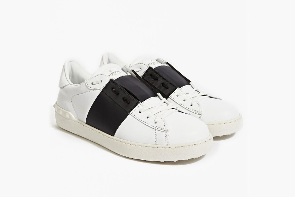valentino-leather-sneakers