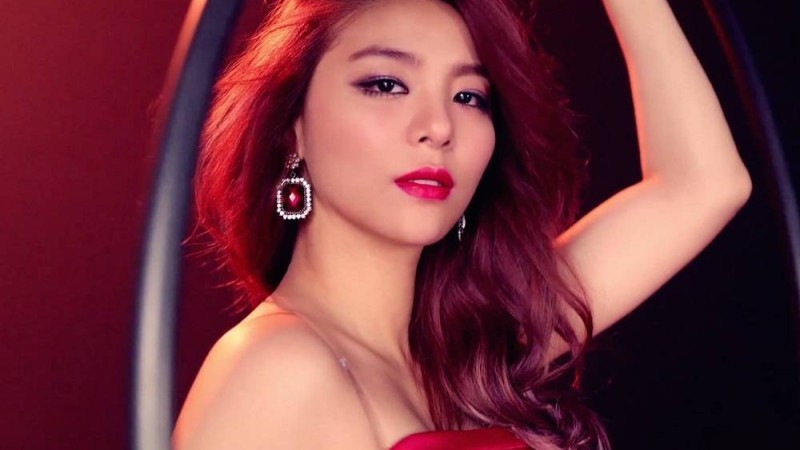 Ailee Sustains Injury While Filming Music Video, Comeback Delayed