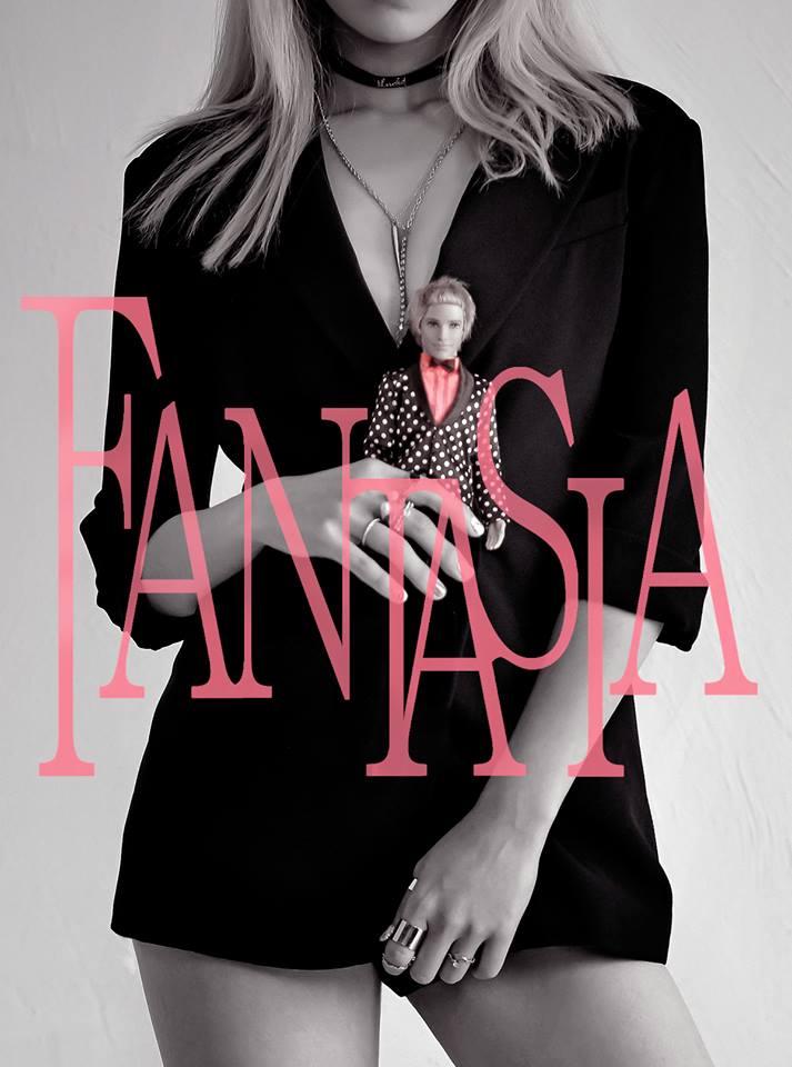 Hyosung fantasia