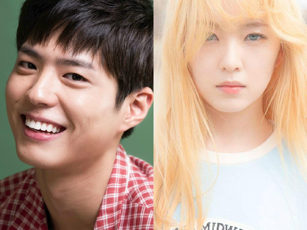 Kwak si yang and dating 8