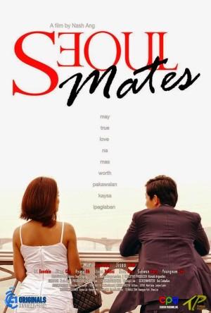 Seoul Mates poster movie