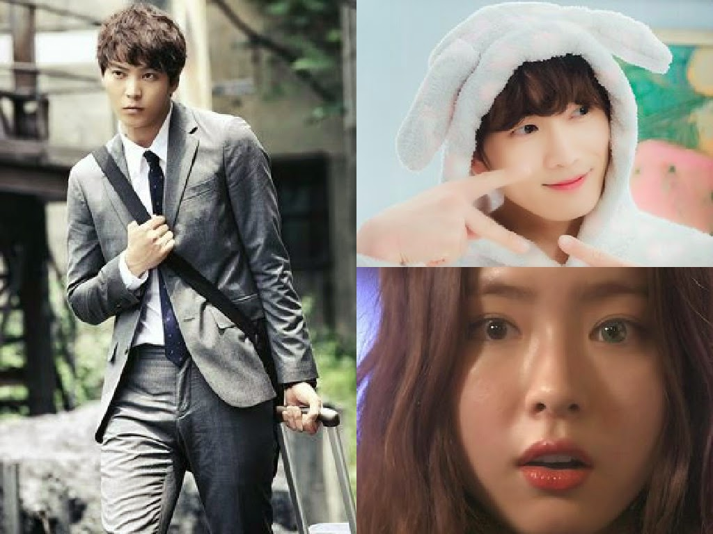 Soompi K-Drama Trend Disorders