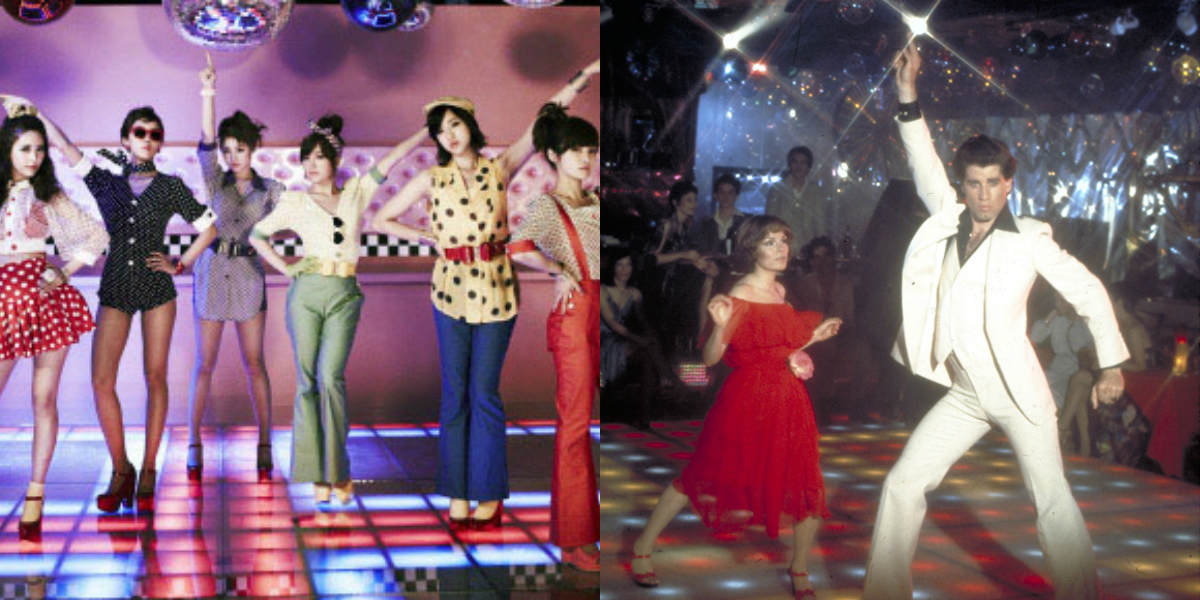 T-ara_S Night Fever