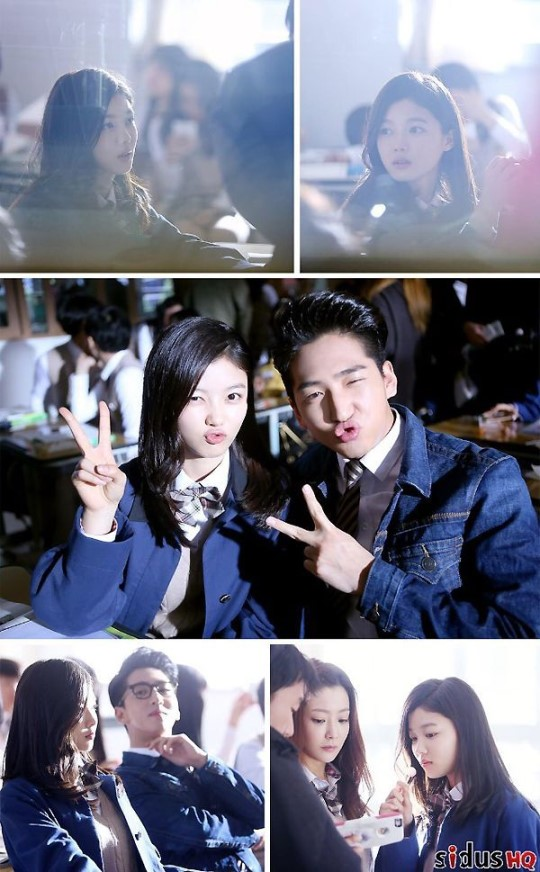 angry mom behind the scenes 2