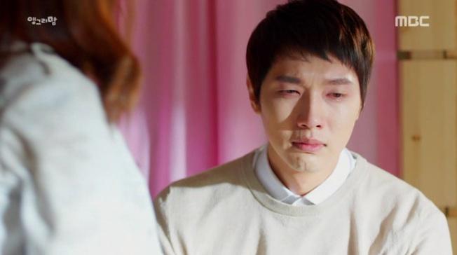 angry mom ji hyun woo final