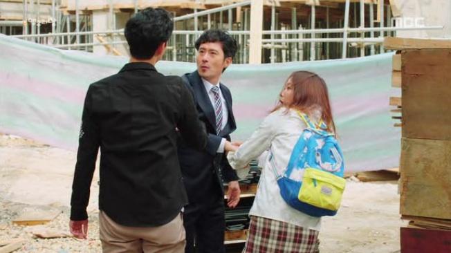 angry mom jisoo im hyung joon kim hee sun final