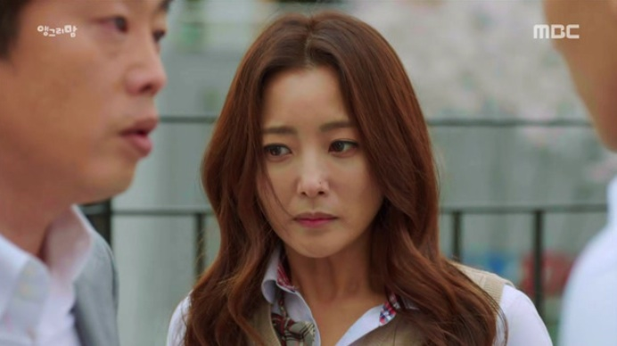 angry mom kim hee sun 6 final