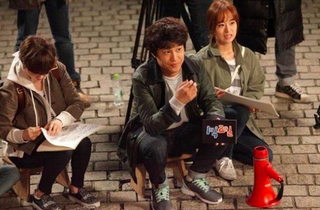 cha tae hyun producer