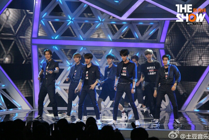 exo the show