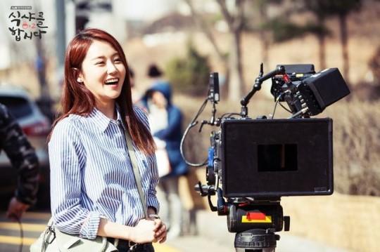 دانلود سریال کره ای بیا غذا بخوریم ۲