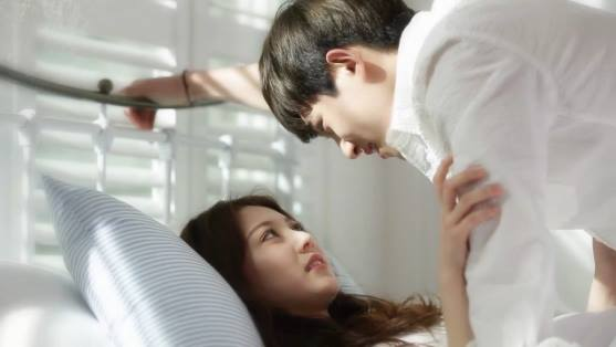 gong seung yeon lee jong hyun