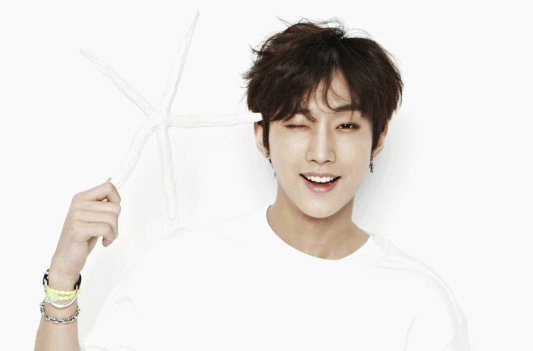 B1A4's Jinyoung Confirmed for Hong Sisters' New Drama