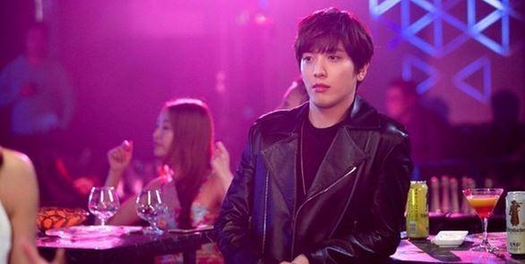 jung yong hwa chinese show