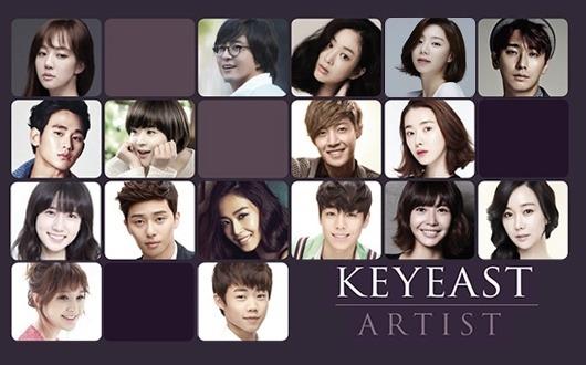 keyeast artists