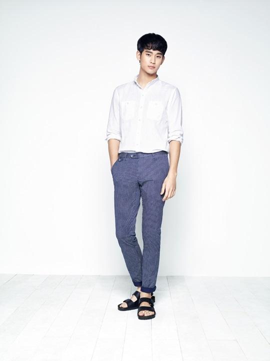 kim soo hyun ziozia