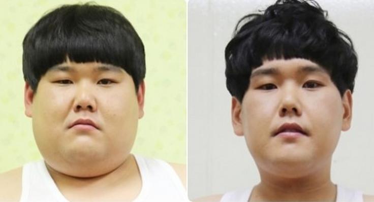 kim soo young weightloss 2