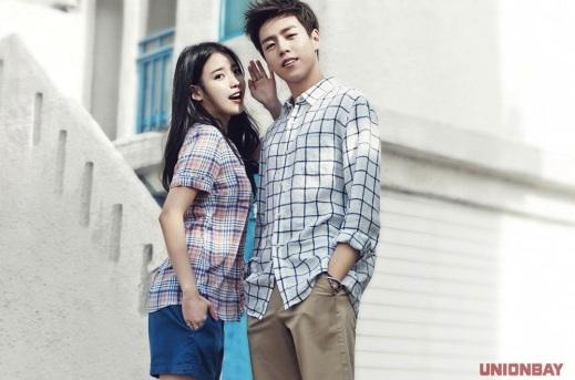 lee hyun woo IU 3