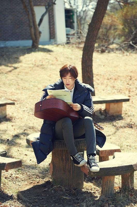 nam tae hyun web drama