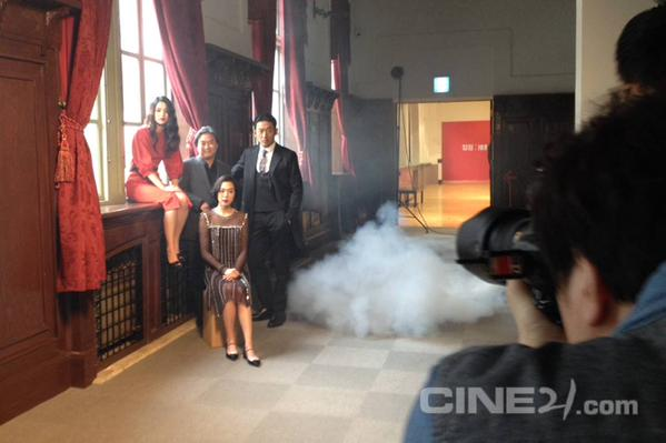 park chan wook lady 3