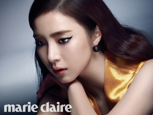 shin se kyung marie claire 3