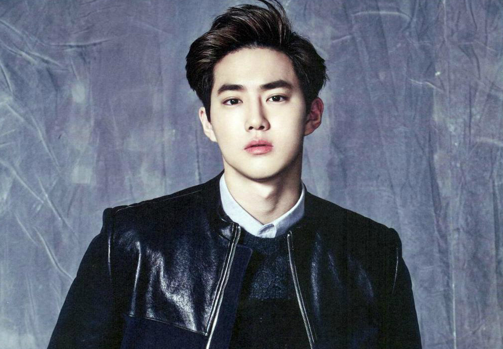 Exo S Suho To Make His Big Screen Debut Through Glory Day