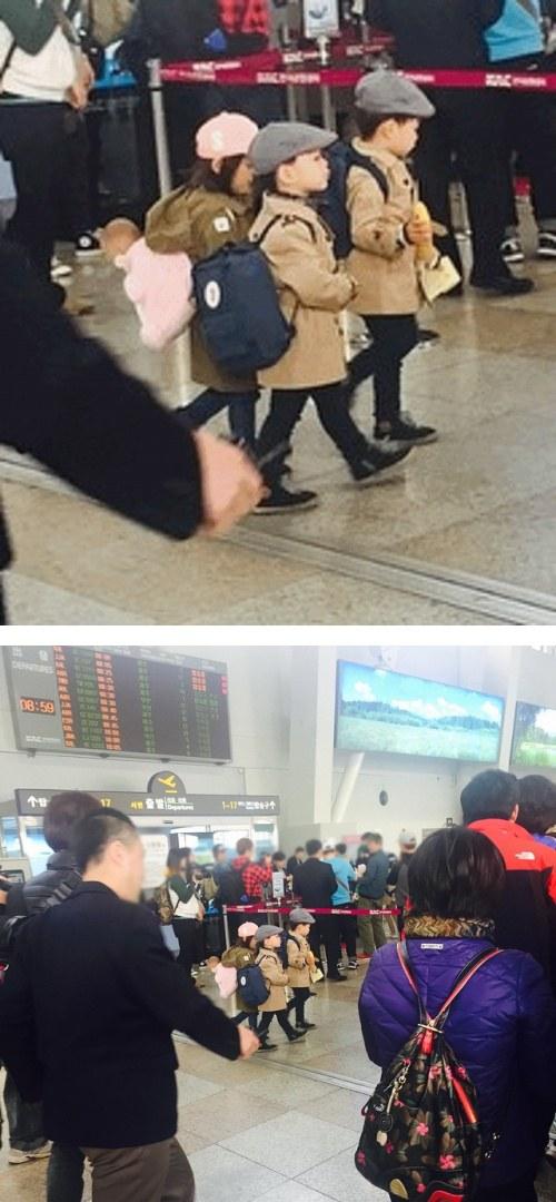 superman returns airport
