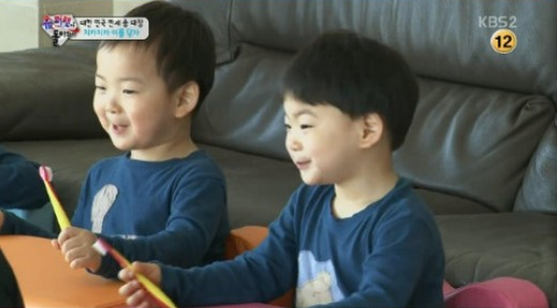 superman returns triplets 3
