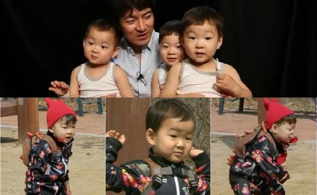 superman triplets