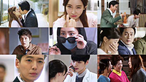Top Ten K-Drama Moments Of The Week – April Week 2