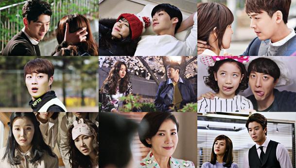 Top Ten K-Drama Moments Of The Week – April Week 4