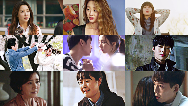 Top Ten K-Drama Moments Of The Week – April Week 5