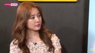 yoon eun hye section tv