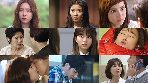 Top Ten K-Drama Moments Of The Week – May Week 2